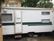 Franklin Caravan