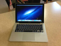 "MacBook Pro 13"" Early 2012 2.7GHz i7 4GB RAM"