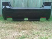 Ve Rear Bumper