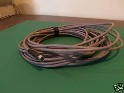 40-50 Approx Par Video Cable K4600 M5002 Xp Pos M5012 Vigo Everserv M6002