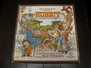 The Hobbit LP
