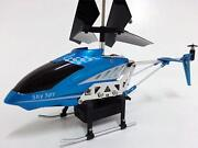 Hubschrauber Gyro