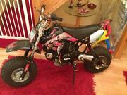Xsport Pit Bike