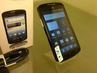 ZTE Skate aka Orange Monte Carlo Smartphone - black on Orange/TMobile/EE