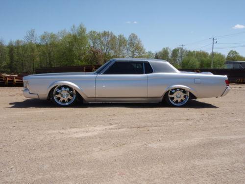 1969 Lincoln Continental  eBay