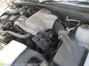 Holden V6 Motor