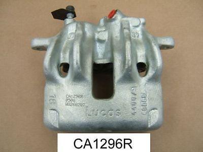 FRONT RIGHT BRAKE CALIPER CITROEN RELAY PEUGEOT BOXER FIAT DUCATO CA1296R