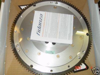 FIDANZA Flywheel for Civic Integra B16 B18 B18C B18B Fits all B series NEW