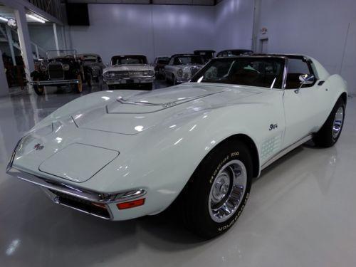 1972 Corvette EBay