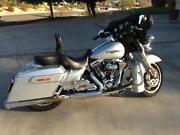 Harley-davidson Street Glide - FLHX