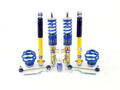 Vw Jetta Truck >> FK Coilovers: Lower Kits & Parts | eBay