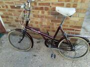 Ladies Shopper Bike