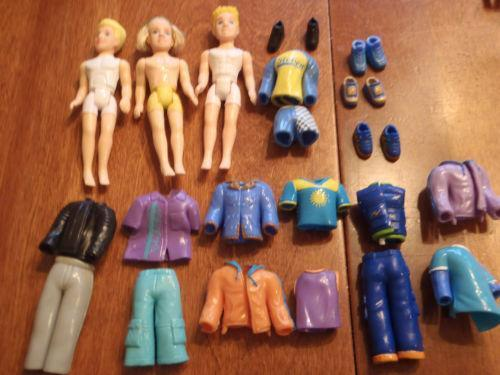 Polly Pocket Boy Ebay