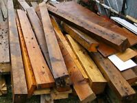 Free Scrap Building Supply Removal