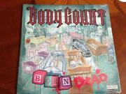 Body Count LP