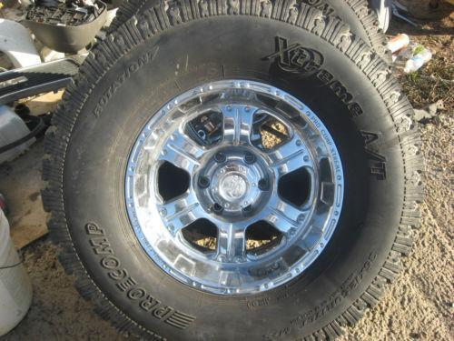 Find great deals on eBay for wheels and tires truck. Shop with confidence.