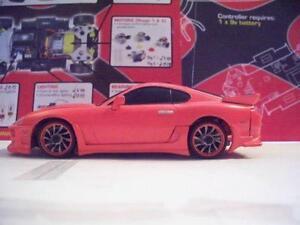 Rc Toyota Ebay
