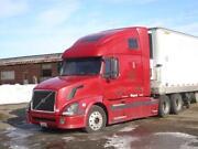 Used Truck Sleepers