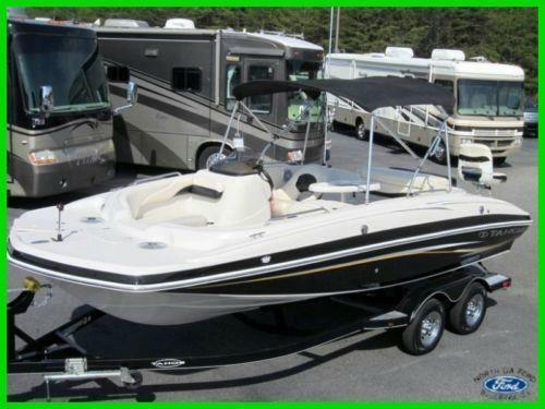 2008 tahoe 195 deck boat owners manual