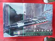 Batman Forever Batboat
