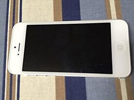 Iphone 5s for sale on EE mobile phone