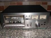 Pioneer Cassette Deck