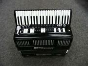 Cordovox Accordion