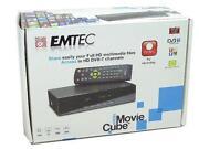 EMTEC Movie Cube