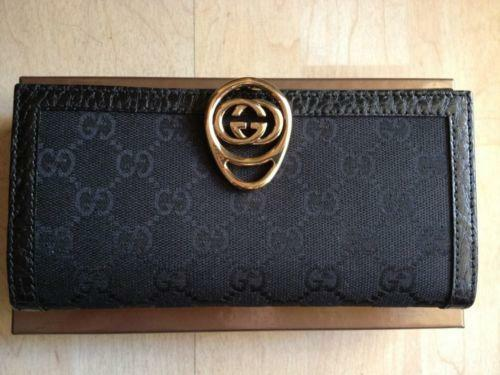 new gucci womens wallet ebay