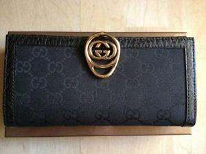 6f89eb9c5b4 New Gucci Womens Wallet