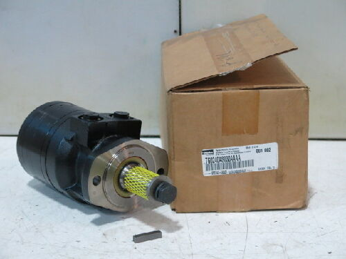**NEW** PARKER TG0240AS030AAAA HYDRAULIC MOTOR   (RTS0425.288)