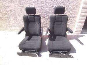 Wanting to buy Stow n Go Bucket Seats