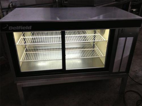 Refrigerated Pie Case Ebay