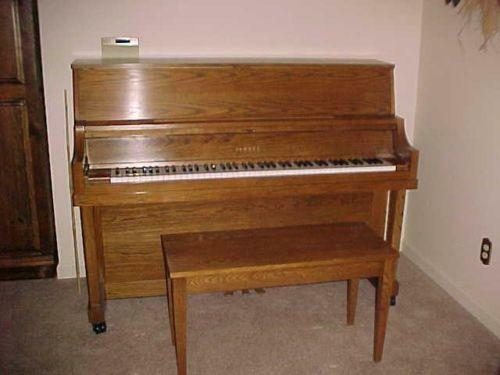 Upright Piano Ebay