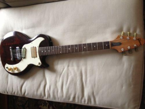 gibson the paul guitar gibson marauder