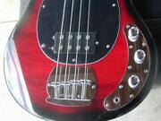 MusicMan Bass