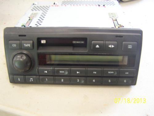 Land Rover Radio Ebayrhebay: 2004 Land Rover Discovery Radio At Elf-jo.com