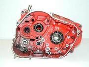 XR600 Motor