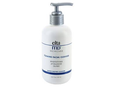Elta Md Foaming Facial Cleanser 7 Oz New Fast Shiping