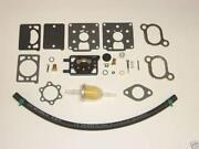 Onan Fuel Pump Kit