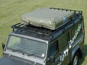 Dachgepäckträger Landrover