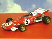 La Storia Ferrari