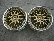 RX7 Rims
