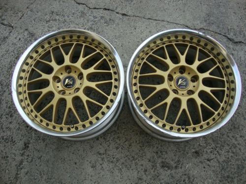 on Is350 Rims