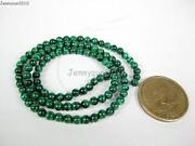 Green Gemstone Beads