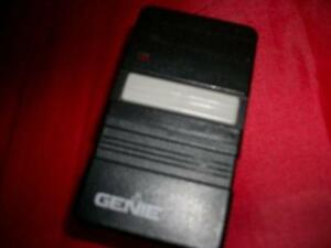 Genie Garage Door Opener Ebay