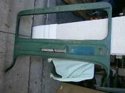 Willys Windshield