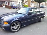 BMW E36 Hardtop