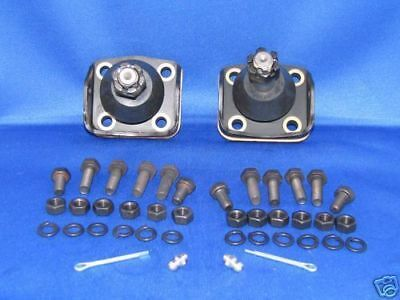 Lower Ball Joints 1957 Chevrolet Chevy BelAir 150 210