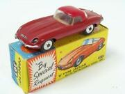 Corgi Jaguar E Type